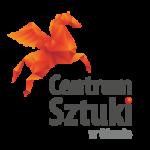 Logo Centrum Sztuki w Oławie